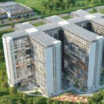 В комплексе START от ГК «ПСК» ипотечная ставка 4,2%
